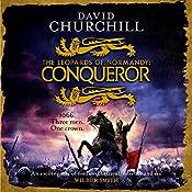 Conqueror: The Leopards of Normandy, Book 3 | David Churchill