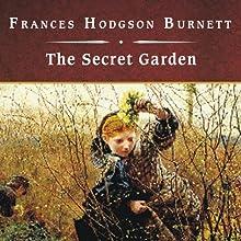 The Secret Garden Audiobook by Frances Hodgson Burnett Narrated by Josephine Bailey