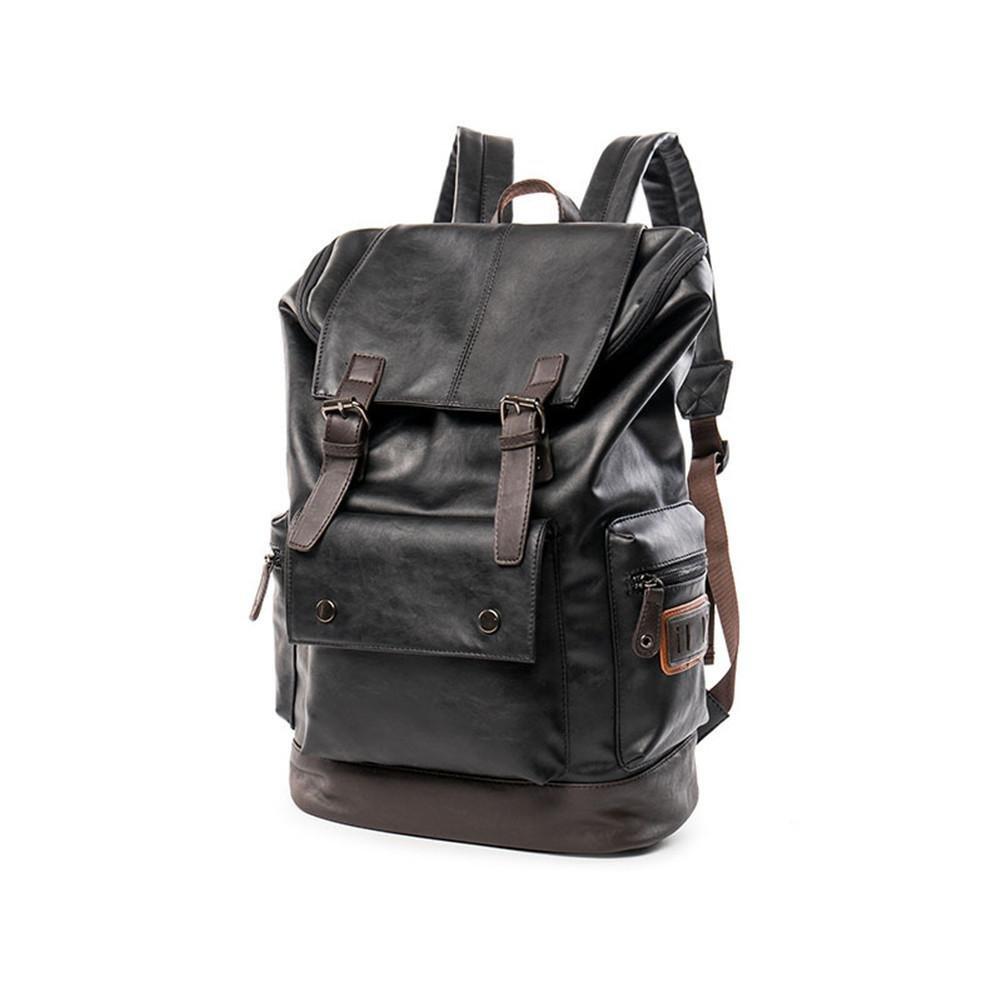BAO Männer Casual Umhängetasche Laptop Tasche Tasche Tasche Mode Rucksack B07MBWY53F Ruckscke Tadellos 5eed5b