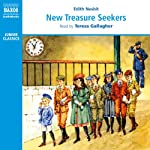 New Treasure Seekers | E. Nesbit