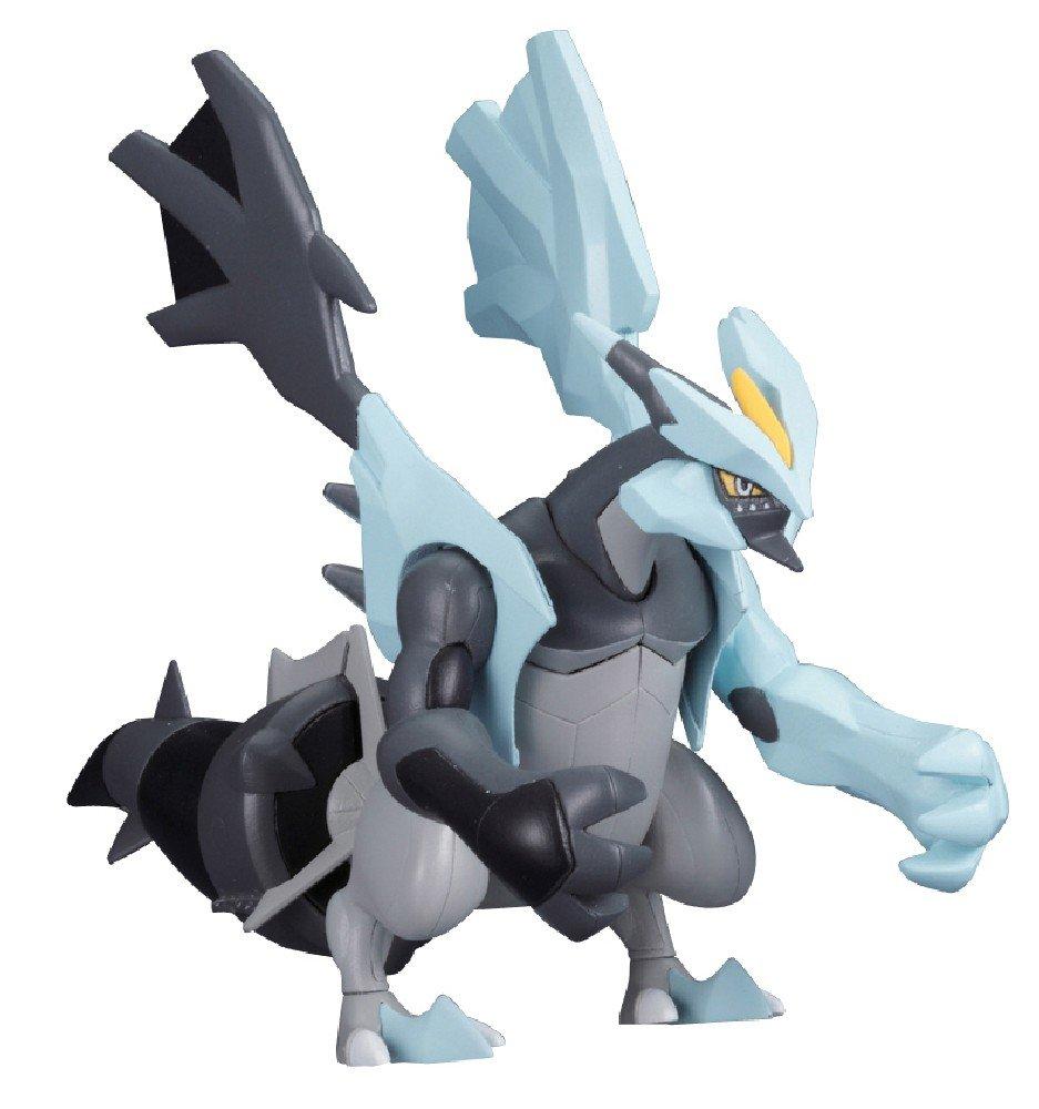 Pokemon Mega Evolution Kyurem