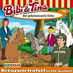 Der geheimnisvolle Falke (Bibi und Tina 72)