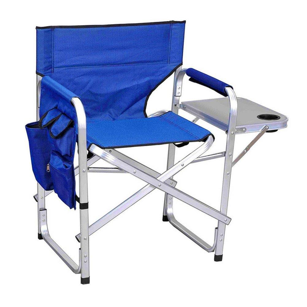 Amazon.com: BADA shop - Silla plegable de campamento, para ...