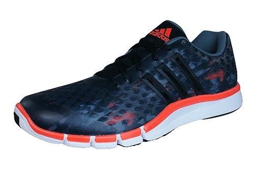hot sale online 3f180 0bf37 adidas Adipure 360.2 Primo hombre zapatillas de deporte corrientes  zapatos-Black-40.5  Amazon.es Zapatos y complementos