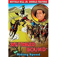 Westward Bound (1930) / Riding Speed