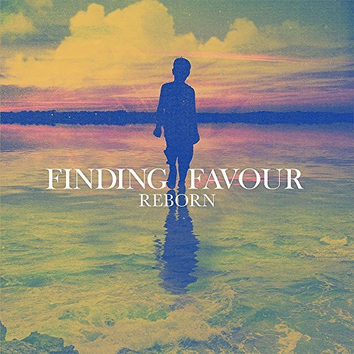 Finding Favour Album Cover