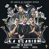 La Ocasion (feat. Arcangel, Ozuna & Anuel Aa) [Explicit]