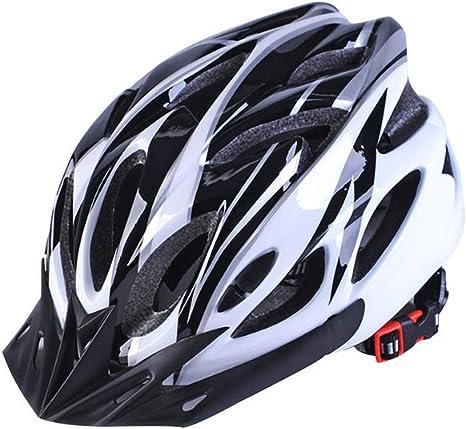 Cascos de Bicicleta para Mujeres - Casco de Bicicleta de montaña ...