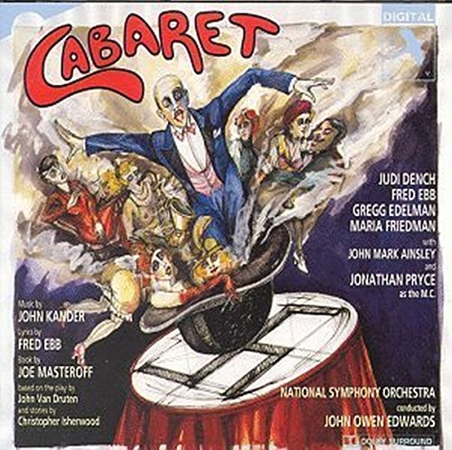 Complete Cabaret Collection - Cabaret (1999 Studio Cast) (First Complete Recording)