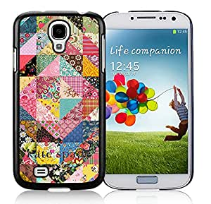 Personalized Design Customize Samsung S4 Protective Case Kate Spade New York Hardshell Case for Samsung Galaxy S4 i9500 Cover 93 Black