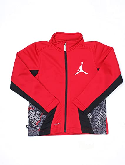 : Nike Air Jordan Jumpman Boys' Stay Cool Training
