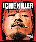 Ichi the Killer [Blu-ray] cover.