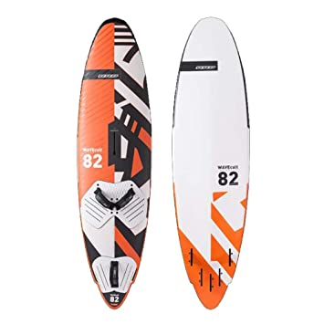 RRD Wave Cult Wood Quad V7 Tabla de windsurf