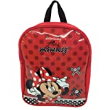 """Minnie Mouse """"Miss Minnie"""" Backpack"""