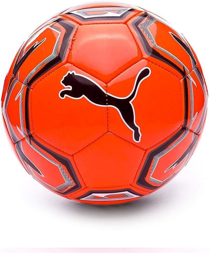 Derecho desenterrar Neuropatía  Amazon.com: Puma Futsal 1 Trainer MS Ball Shocking Orange/Black/White (4):  Sports & Outdoors