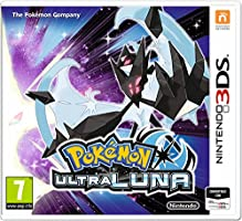 Pokémon Ultraluna