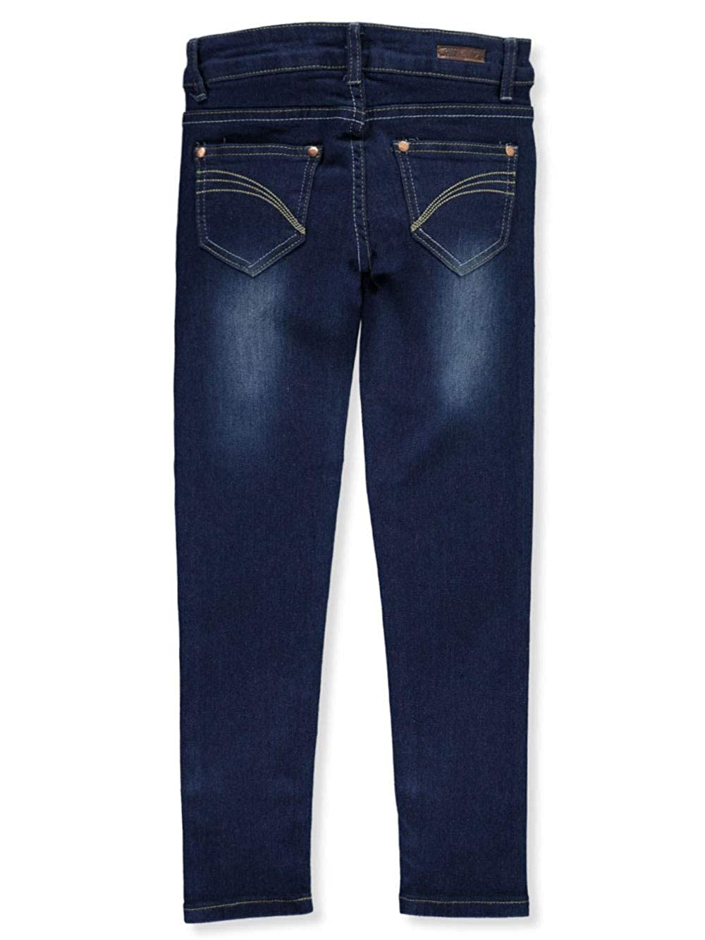 City Ink Girls Jeans