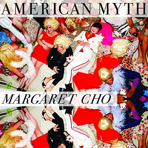 Cover of American Myth [Explicit]