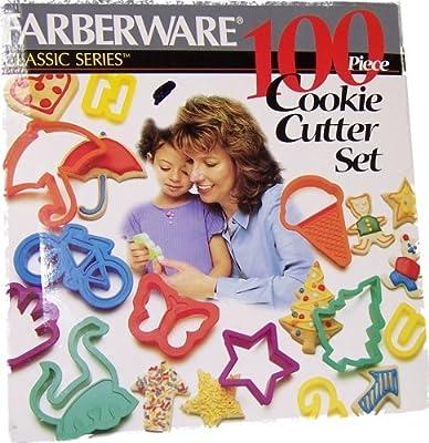 Lobster 100 Cookie Cutter Set