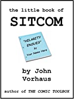 The Little Book Of SITCOM (English