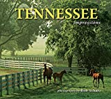 Tennessee Impressions, Bob Schatz, 1560374268