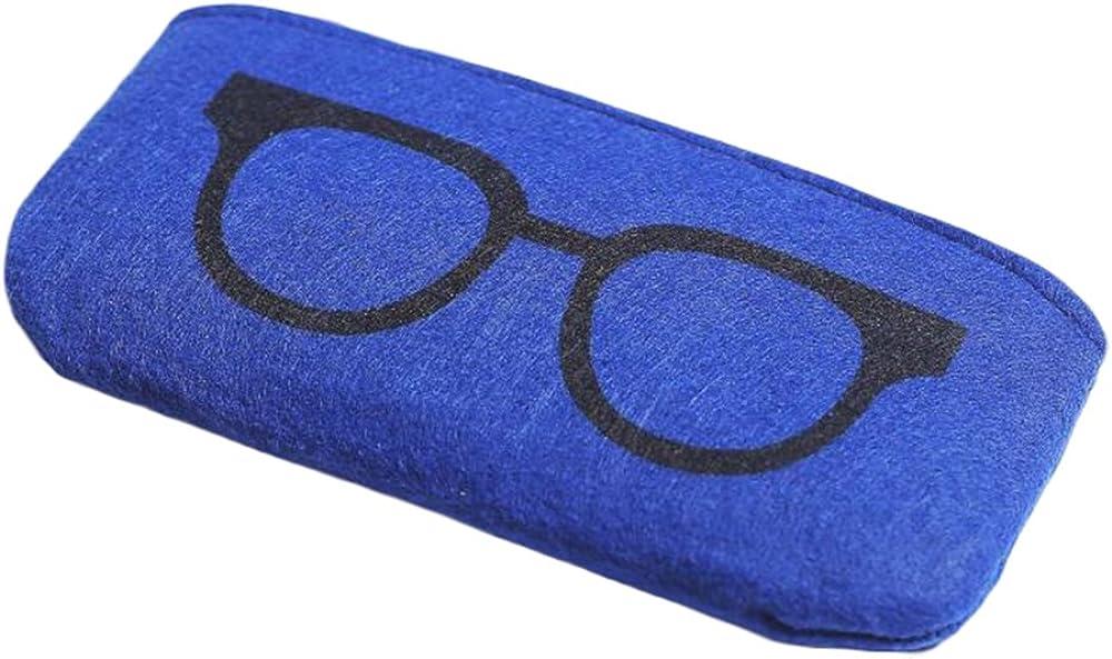 Felt Soft Glasses Case...