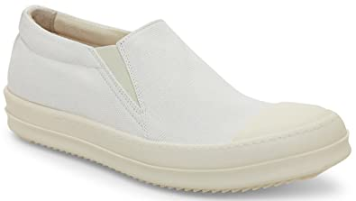 Boat sneakers - White Rick Owens OxjBg