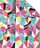 Snowflake Designs Cabana Pineapple Gymnastics Grip Bag