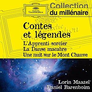 vignette de 'Contes et légendes'