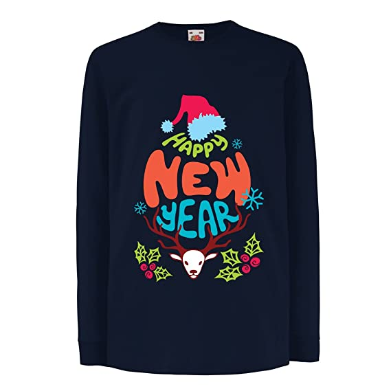 Amazon.com: lepni.me Kids T-Shirt Happy Year Vintage Design Holiday Vacation Outfits: Clothing