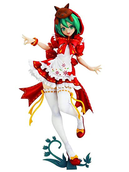 Amazon.com: Max Factory Hatsune Miku: Project Diva: 2nd ...
