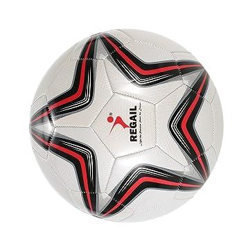 Estrella de Cinco Puntos Futbol Balón para Principiantes Juego de ...