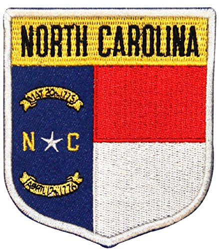 North Carolina Applique - 1