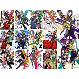 東京レイヴンズ (KADOKAWA) 文庫 1-14巻セット (ファンタジア文庫)