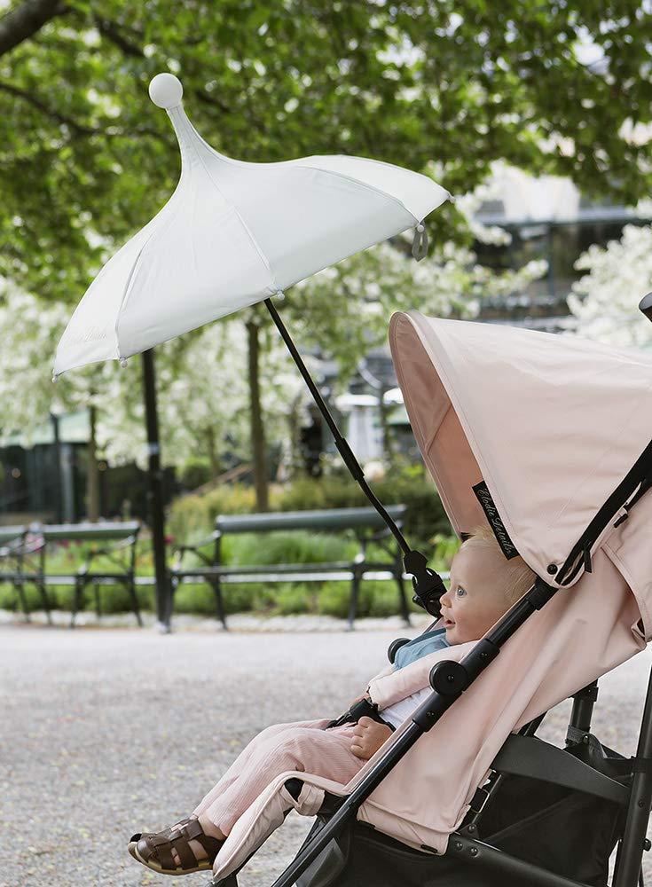 Elodie Details Universal Sonnenschirm f/ür Kinderwagen Pretty Petrol