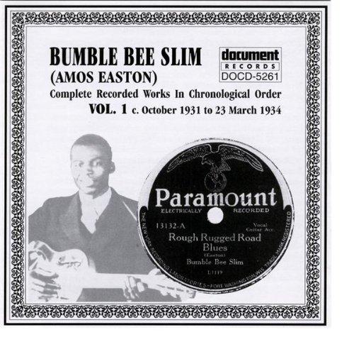 Yo Yo String Blues - Yo Bee Yo Bumble