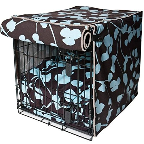 Molly Mutt Your Hand In Mine Dog Crate Cover