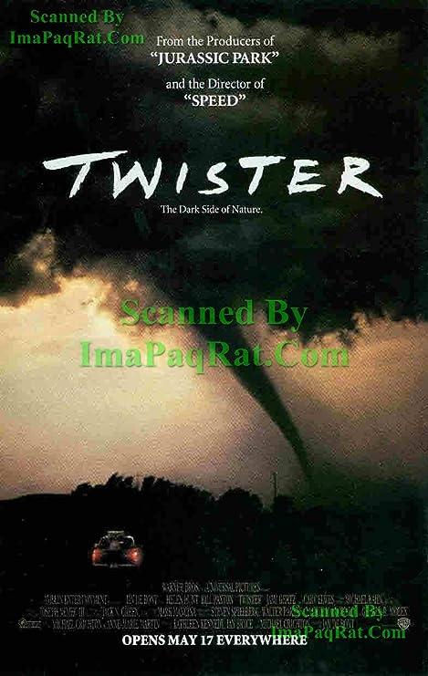 Amazon.com: Twister: The Dark Side de la naturaleza: Gran ...