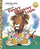Tawny Scrawny Lion (Little Golden Book)