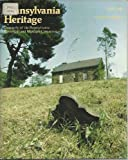 img - for Pennsylvania Heritage: Quarterly of The Pennsylvania Historical and Museum Commission; Volume IX, Number 4, Fall 1983 book / textbook / text book