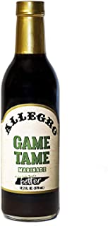 product image for Allegro Game Tame Wild Game Marinade 12.7oz