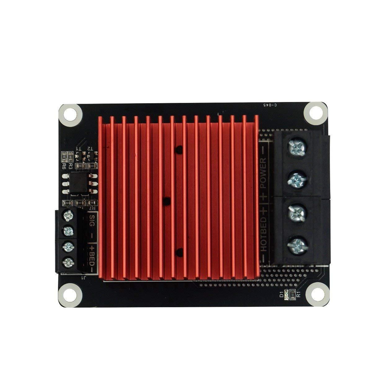 DollaTek Controlador de calefacción de Impresora 3D MKS MOSFET ...
