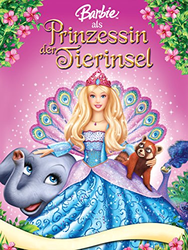 Barbie als Prinzessin der Tierinsel Film