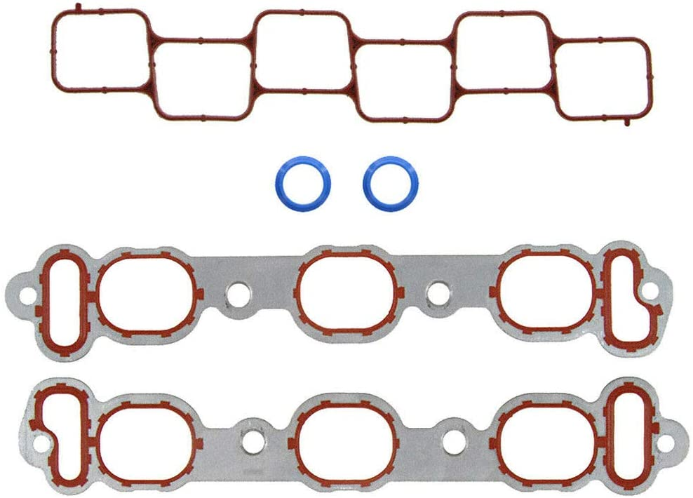 Engine Intake Manifold Gasket Set Fel-Pro MS 92165-1