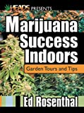 Marijuana Success Indoors looks into the gardens of real people to see how they have combined gardening skill with technological savvy to produce quality buds. This large-format, 8.5 x 11 inch book focuses on homegrowing cultivation is...