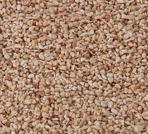 Corn Cob Media Abrasives, 20/40 Mesh (#3) (10 lbs)