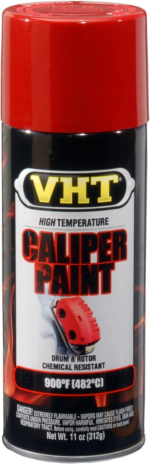 VHT Real Red Brake Caliper Paint