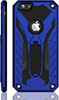 iPhone 6 Case | iPhone 6S Case | Military Grade | 12ft. Drop Tested Protective Case | Kickstand | Compatible with Apple...