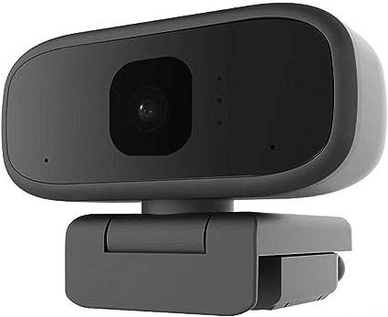 Videoanruf und Aufzeichnung f/ür Computer Laptop Desktop Plug /& Play USB Kamera f/ür YouTube Web Cam mit Mikrofon kompatibel mit Windows SIXTHGU Webcam 1080P HD Webcam Full HD PC Skype Kamera