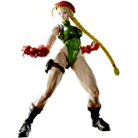 "Bandai Tamashii Nations S.H.Figuarts Cammy ""Street Fighter V"" Action Figure"